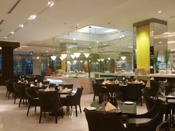 Shangri-La Hotel – Indonesia