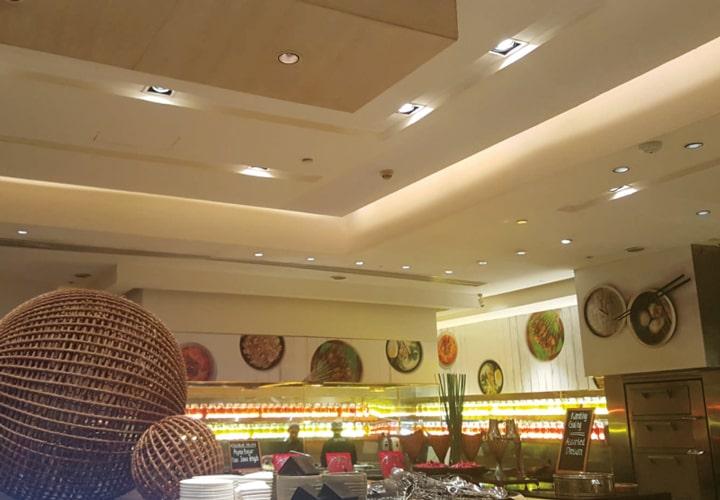 Shangri-La Hotel - Indonesia