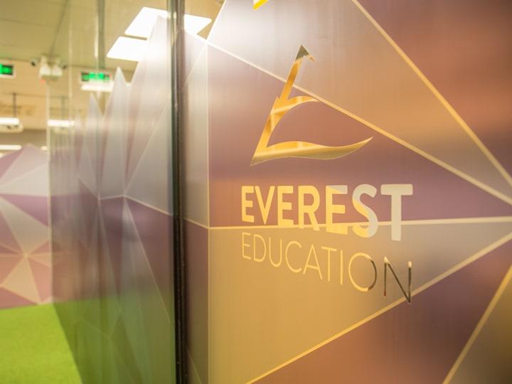 Hệ thống Trung tâm Giáo dục Everest