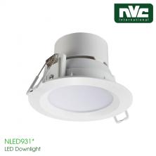 Đèn LED downlight âm trần NLED931*