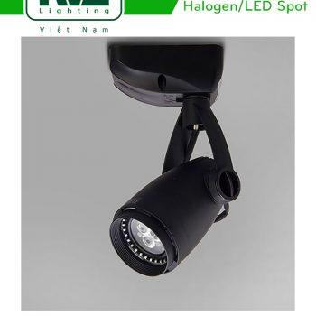 SLND204 - Đèn rọi gắn tường module, tương thích cả bóng MR16 halogen và LED