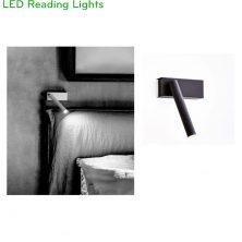 Đèn đọc sách gắn tường NS-R015