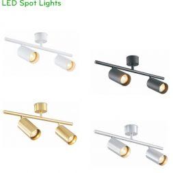 NDS002 - Đèn LED spotlight