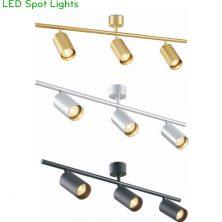 NDS003 - Đèn LED spotlight