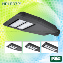 Đèn đường LED NRLED722 NRLED723 NRLED724 NRLED725