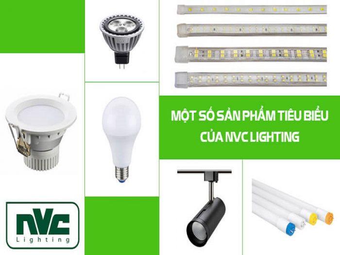 Các sản phẩm của NVC Lighting có giá thành phải chăng mà lại sở hữu chất lượng cao cấp.