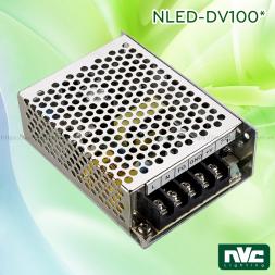 Bộ đổi nguồn IP20 NLED-DV100*