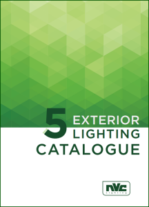 NVC Exterior Lighting Catalog Issue 5