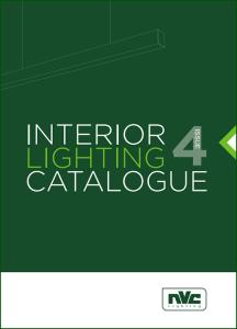 NVC Interior Lighting Catalog Issue 4