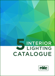 NVC Interior Lighting Catalog Issue 5