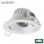 Đèn spotlight âm trần LED thế hệ mới NLED100*