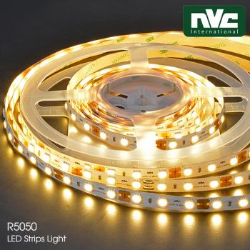 Đèn LED dây 12V R5050/60P 14.4W/m