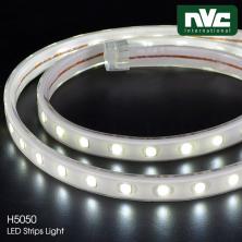 Đèn LED dây 220V H5050/60P 9W/m, 6W/m