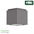 Đèn LED downlight gắn nổi NCNLED301
