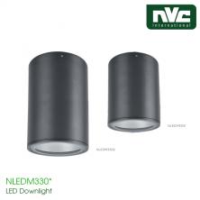 Đèn LED downlight lắp nổi tròn NLEDM330*