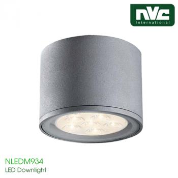Đèn LED downlight lắp nổi NLEDM934 NLEDM934R