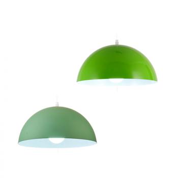 Đèn thả treo trang trí phong cách Bắc Âu tối giản - A series